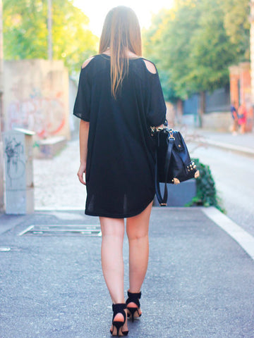 the summer wind oversized tunic