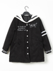 cutie long sailor jacket