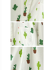hello cactus long sleeve shirt