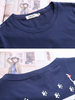 viola kitty cartoon t-shirt