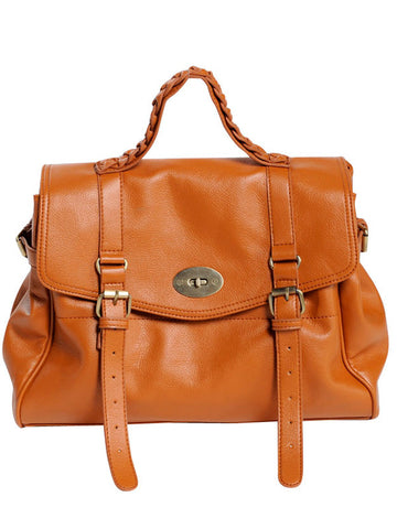 the weekender messenger bag