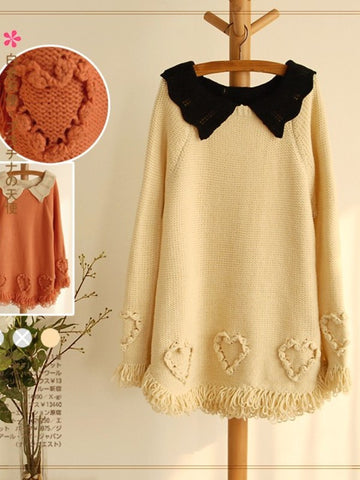 samantha sweater