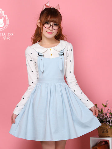 swing vacation overall dress