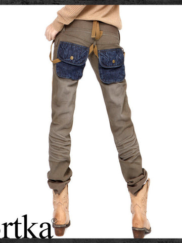 urban cowgirl denim