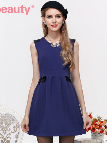 love in Rome vest dress