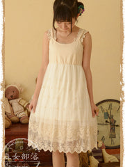 grace and lace dress