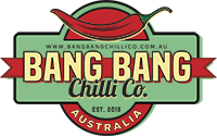 Bang Bang Chilli Co