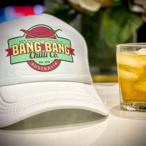Bang Bang Chilli Co Trucker Cap