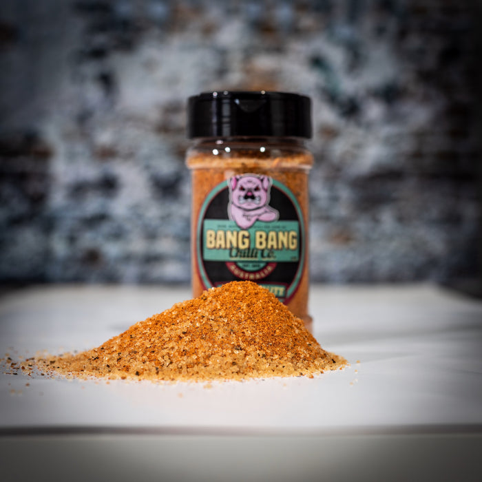 Essential Low and Slow Rub Pack - bangbangchillico