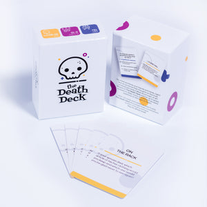 The Death Deck Game