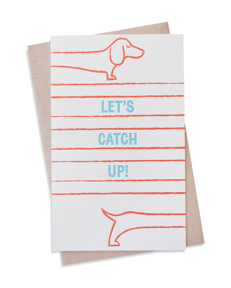 catch up doxie card - www.mignonshop.com