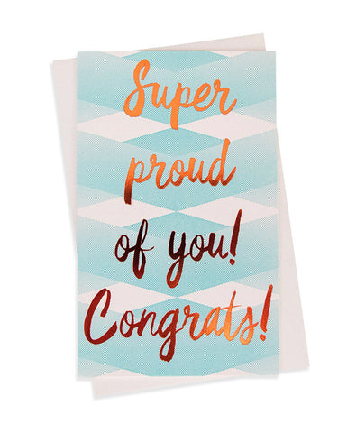 super proud of you card - www.mignonshop.com
