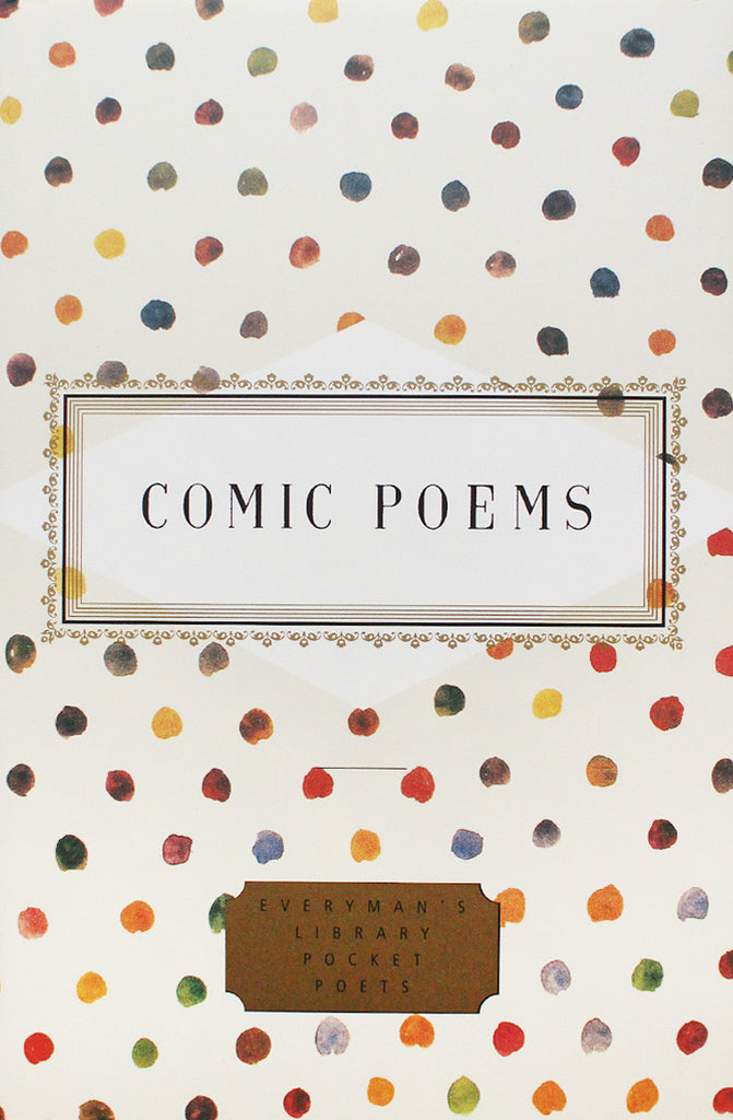 comic poems - www.mignonshop.com - 1