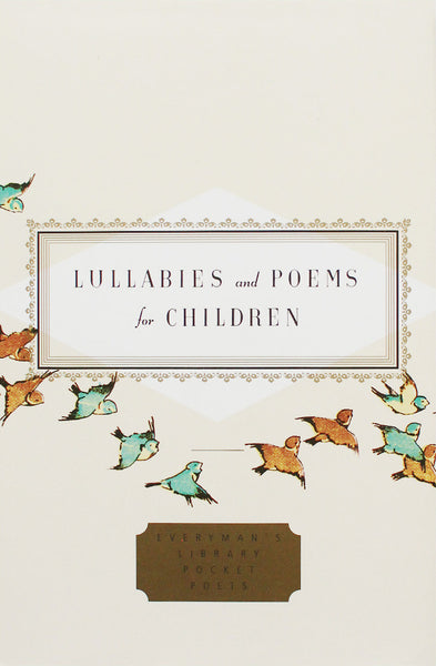 lullabies and poems for children - www.mignonshop.com - 1