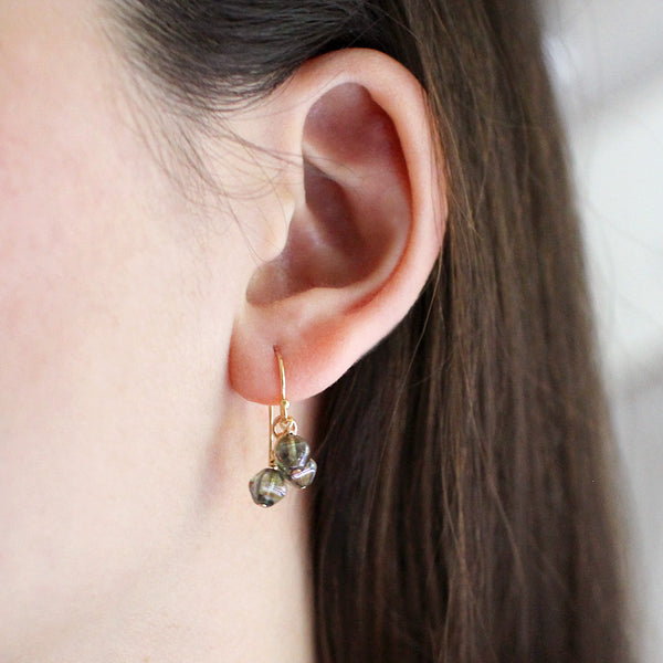brontë earrings - www.mignonshop.com - 4