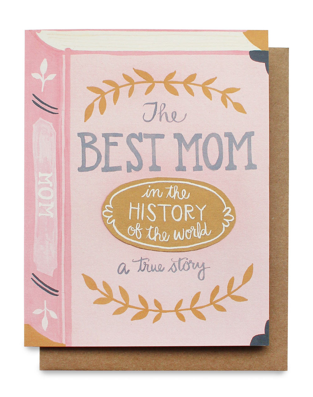 the best mom card - www.mignonshop.com