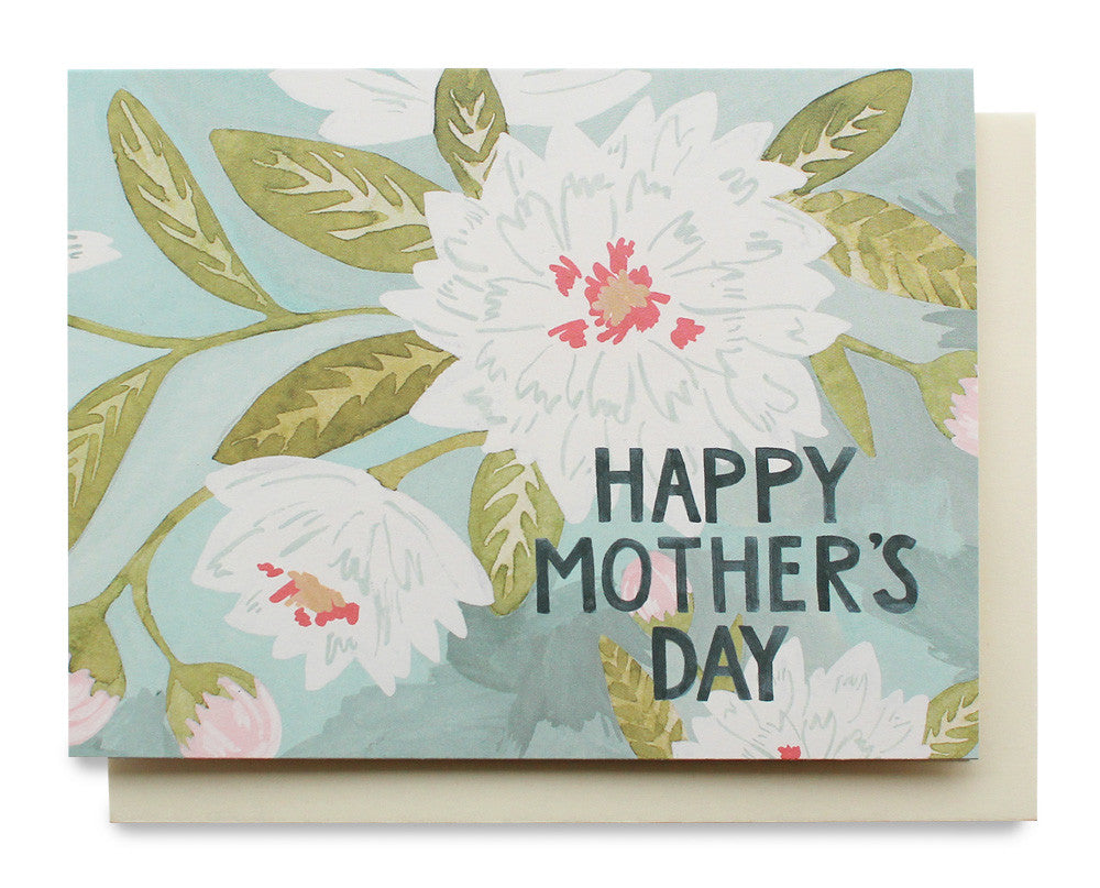 happy mother's day card - www.mignonshop.com