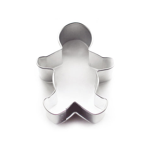 mini gingerbread man cookie cutter - www.mignonshop.com