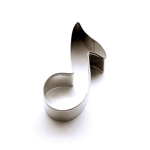 music note cookie cutter - www.mignonshop.com - 1