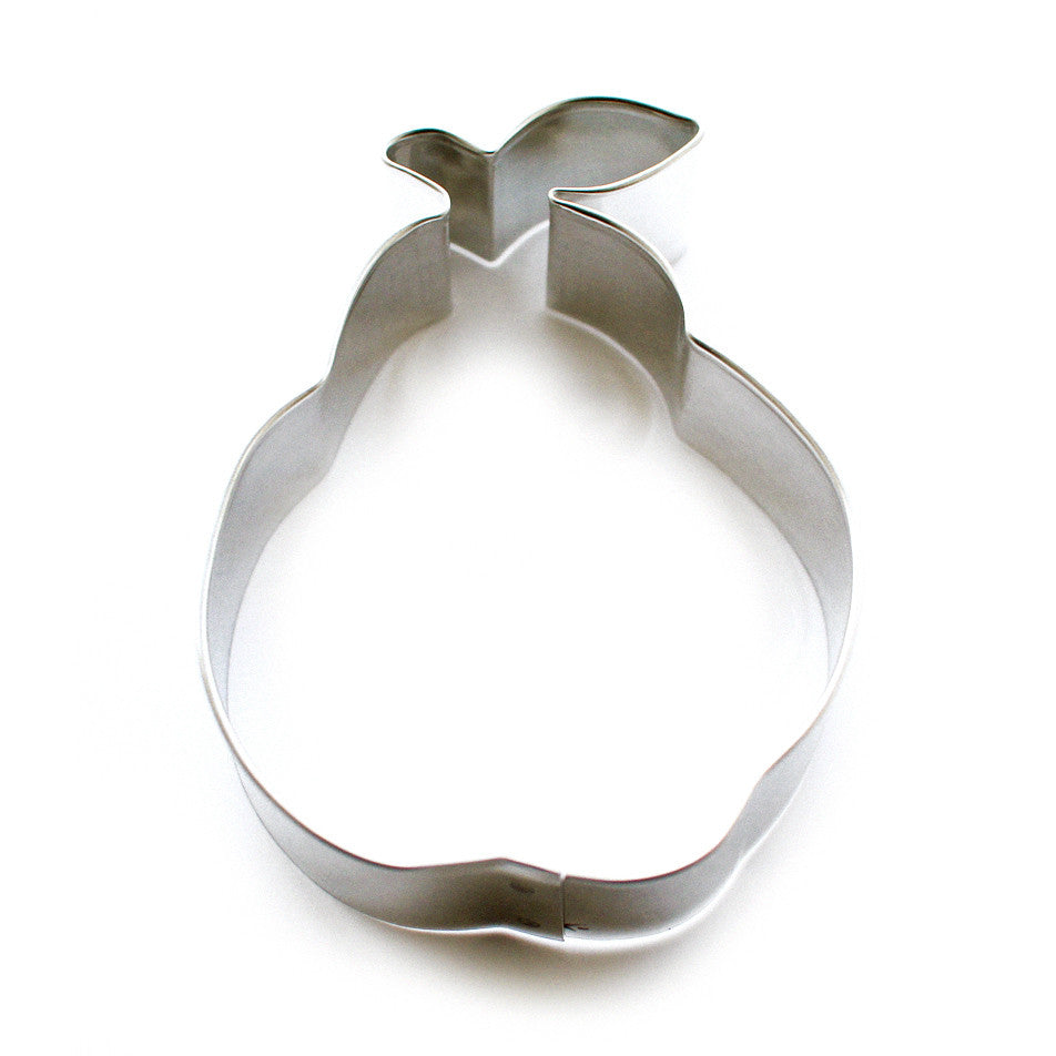 pear cookie cutter - www.mignonshop.com - 1