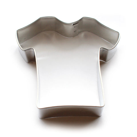 t-shirt cookie cutter