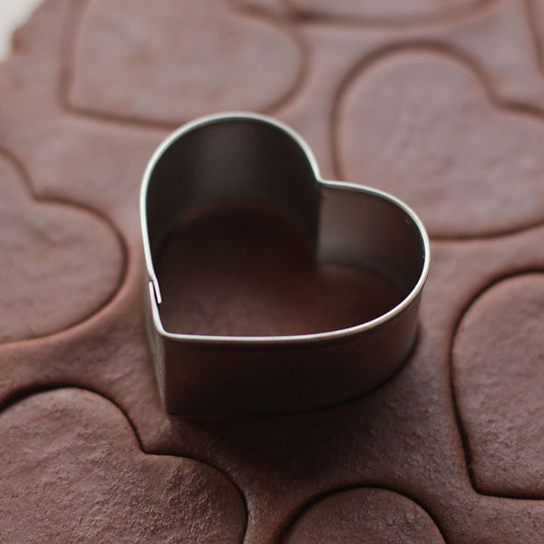 heart cookie cutter - www.mignonshop.com - 2