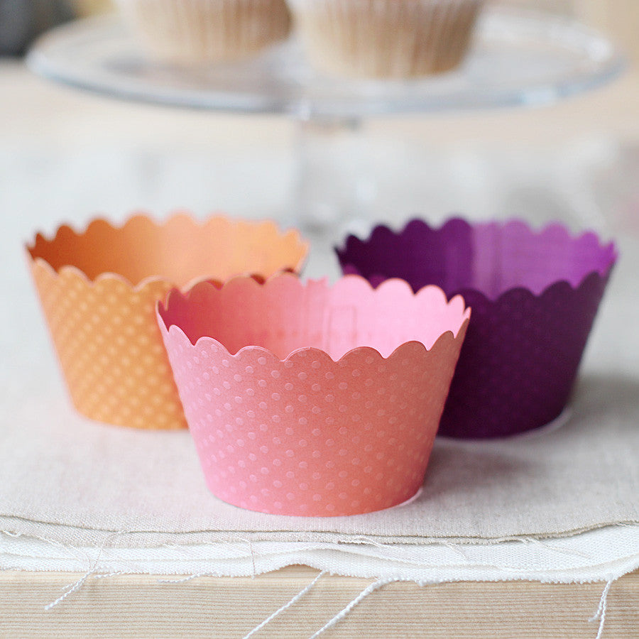 cupcake wrappers - www.mignonshop.com - 1