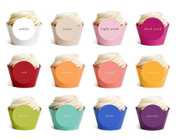 cupcake wrappers - www.mignonshop.com - 3