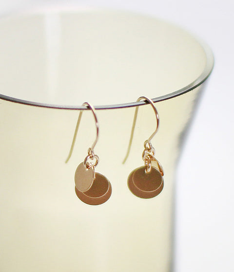 dolce earrings - www.mignonshop.com - 1