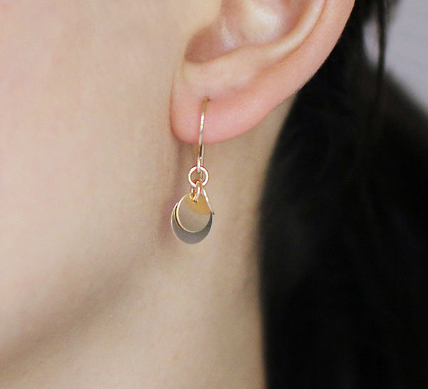 dolce earrings - www.mignonshop.com - 3
