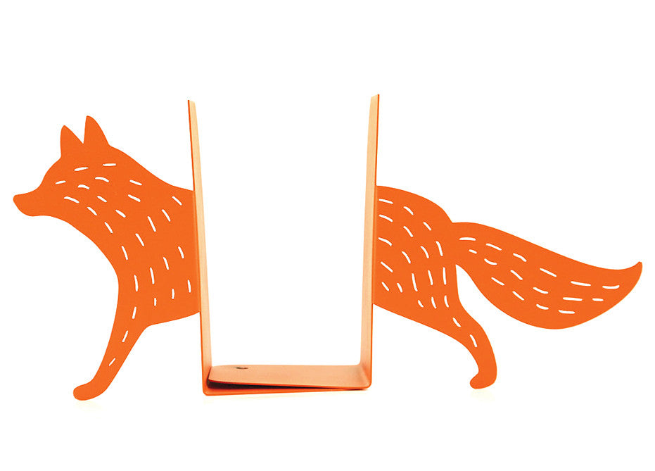 fox bookends - www.mignonshop.com