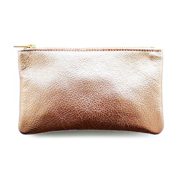 copper (metallic) mae wallet - www.mignonshop.com - 4