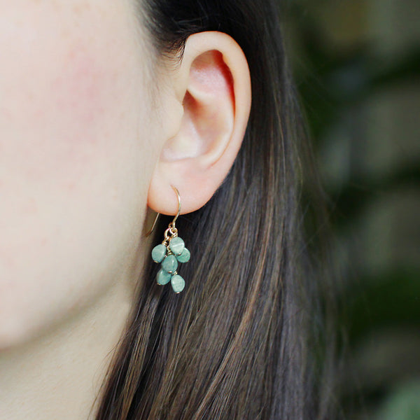 gretel earrings - www.mignonshop.com - 3