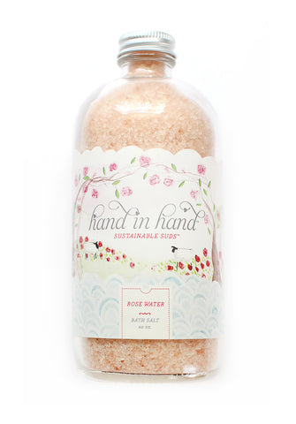 rose water bath salt - www.mignonshop.com - 1
