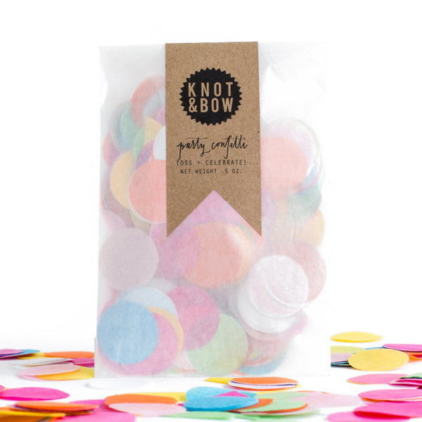 party confetti - www.mignonshop.com - 1