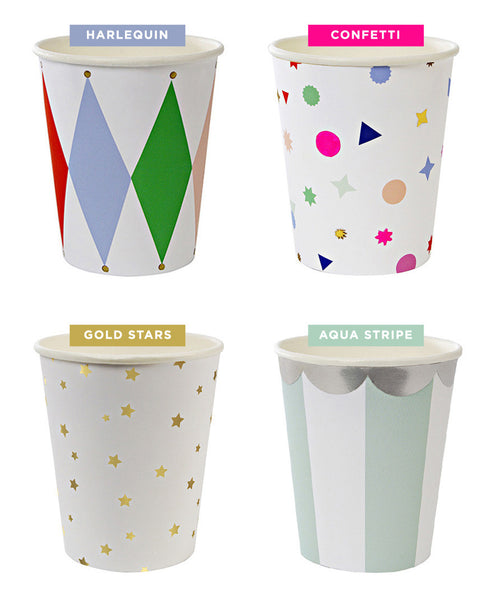 party cups - www.mignonshop.com - 2
