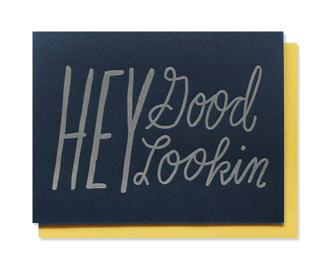 hey good lookin card - www.mignonshop.com