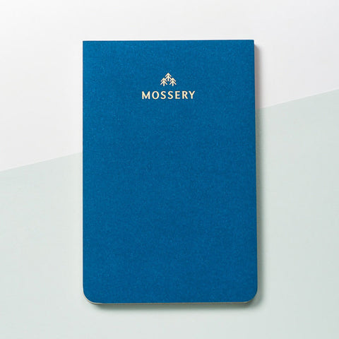 mossery notepad - www.mignonshop.com - 1