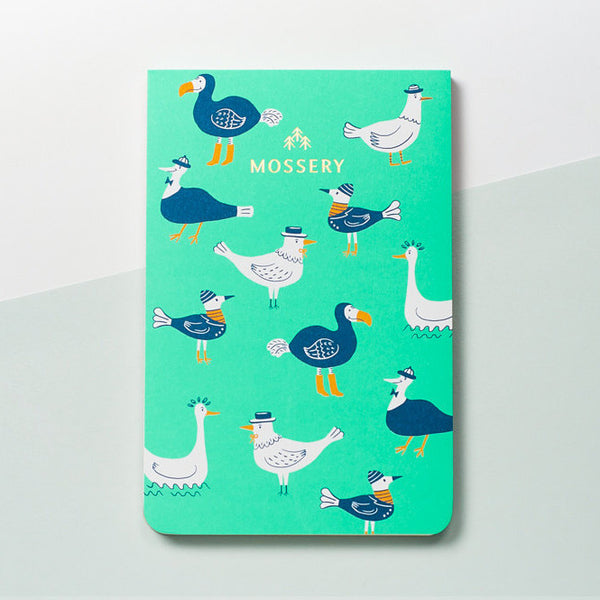 mossery notepad - www.mignonshop.com - 3