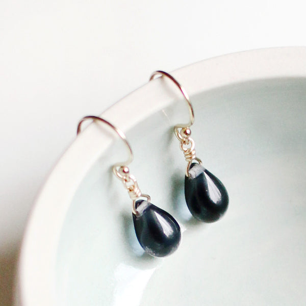 night swimming earrings - www.mignonshop.com - 1