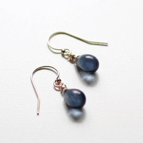 night swimming earrings - www.mignonshop.com - 2