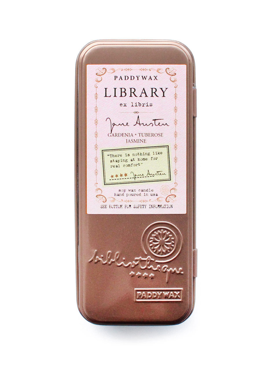 travel library candle - www.mignonshop.com - 1