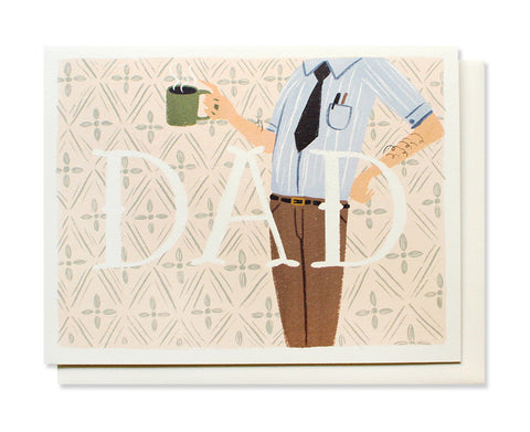 dad card - www.mignonshop.com