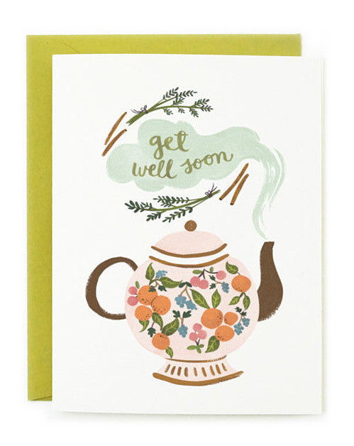 get well soon card - www.mignonshop.com