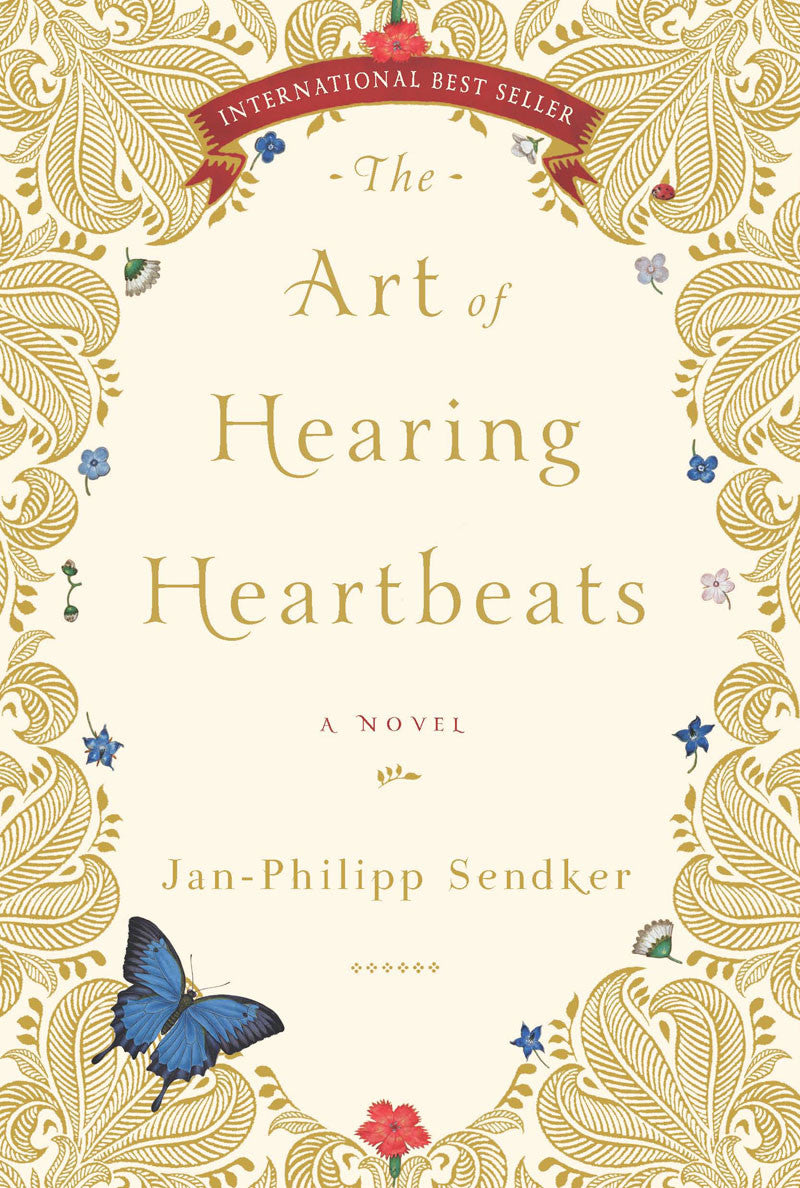 the art of hearing heartbeats - www.mignonshop.com