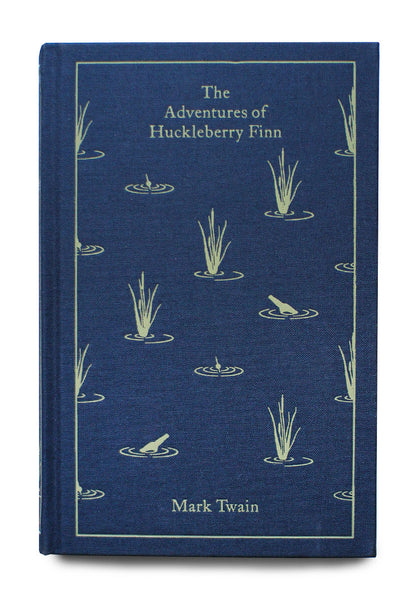 the adventures of huckleberry finn by mark twain - www.mignonshop.com - 1