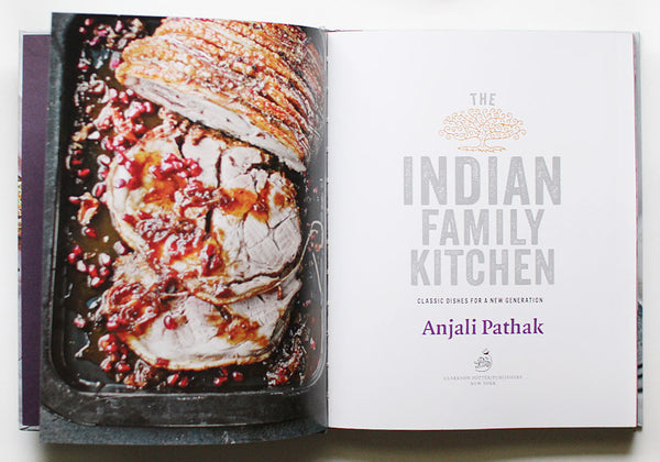 the indian family kitchen - www.mignonshop.com - 2