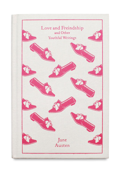 love and freindship and other youthful writings by jane austen - www.mignonshop.com - 1