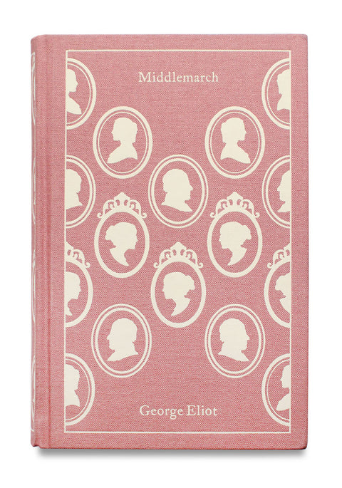 middlemarch by george eliot - www.mignonshop.com - 1