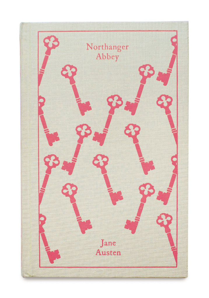 northanger abbey by jane austen - www.mignonshop.com - 1